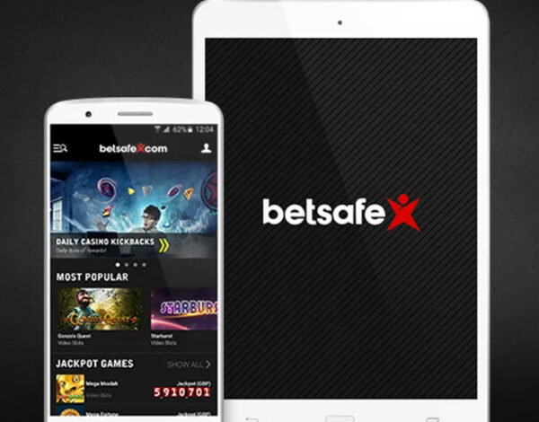 Betsafe movil