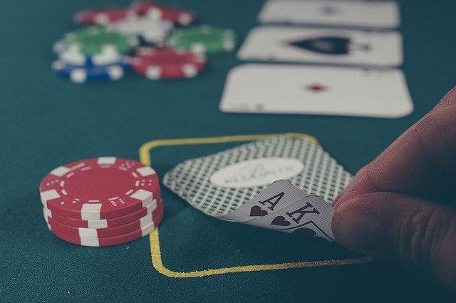 juega poker en betsafe