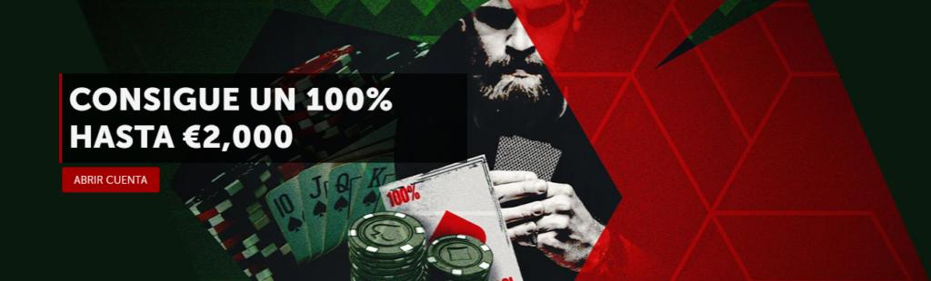 Juega al poker y gana premios