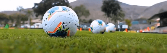 Betsafe - Balón de la Liga 1 Betsson
