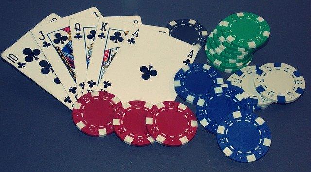 Juega al poker online