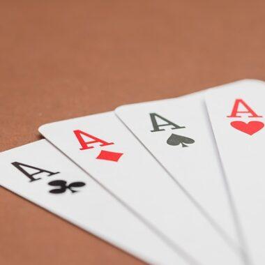 mano ganadora en póker online