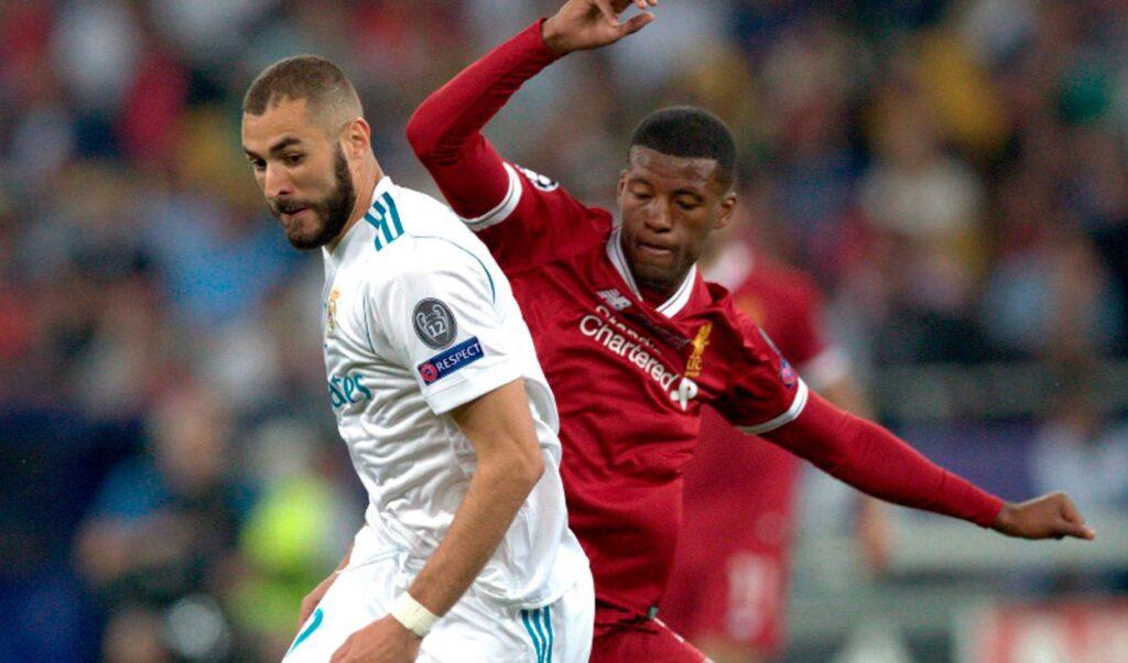 apostar en betsafe Real Madrid vs Liverpool