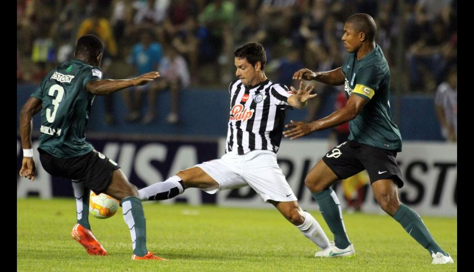 betsafe Perú Libertad derrotó a Atlético Nacional