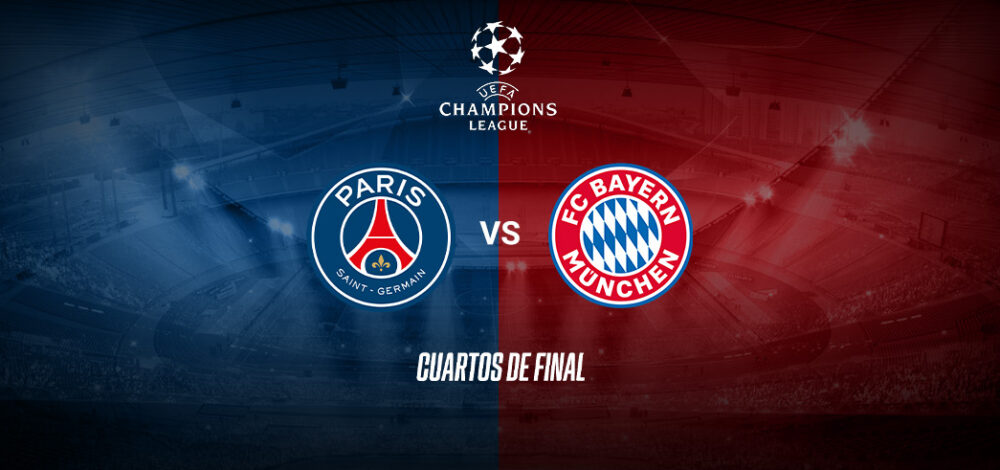 betsafe peru psg vs bayern munich