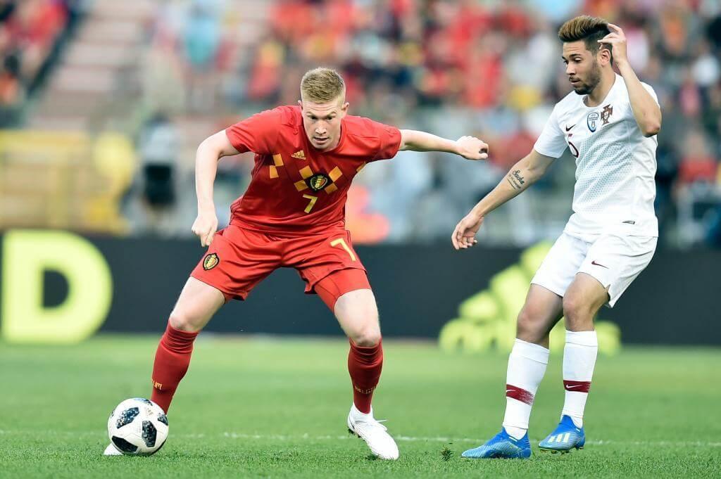Portugal vs Belgica Betsafe Perú