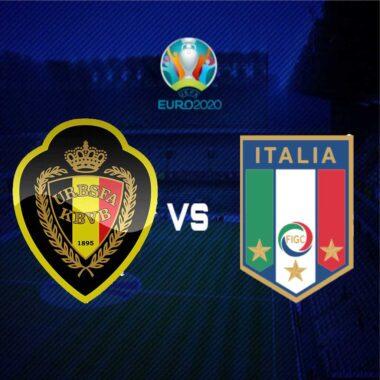 Betsafe Perú Bélgica Vs Italia