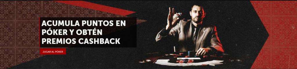 programa de fidelidad póker online