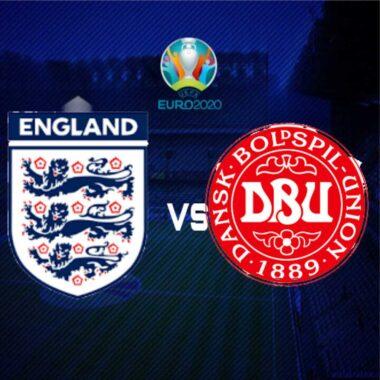 Betsafe Inglaterra Vs Dinamarca