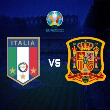 Betsafe Italia Vs España