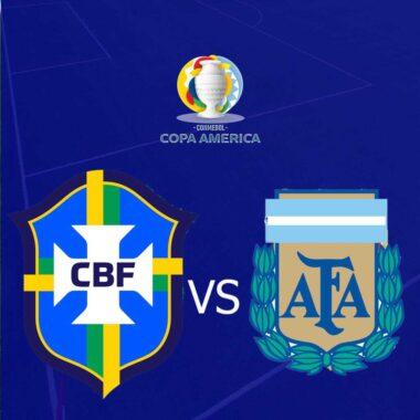 Bestafe Brasil Vs Argentina
