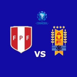 Betsafe Perú vs Uruguay