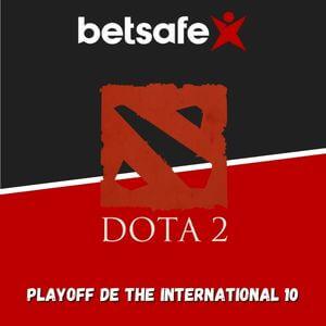 Beastcoast y Unyding avanzan a los Playoff de The International 10
